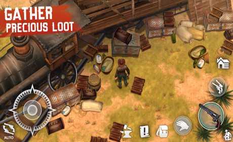 Westland Survival 0 12 0 Apk + Mod Points,Coins,    + Data android