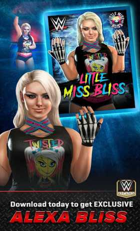 WWE Champions 0 377 Apk + Mod (Skill/Power/Adfree) android