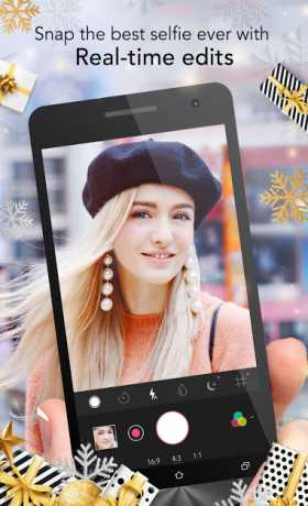 YouCam Perfect - Selfie Photo Editor 5 41 0 Apk android