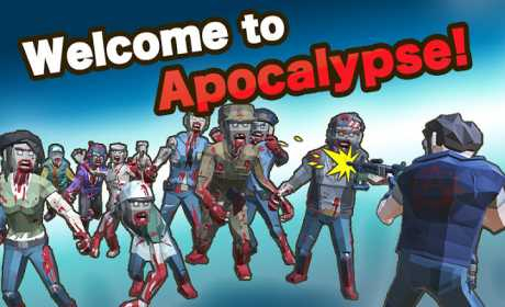 100 Zombies  - Ultimate Survivor -