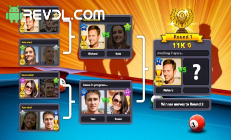 download 8 ball pool mod apk offline