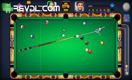 8 ball pool mod apk unlimited money