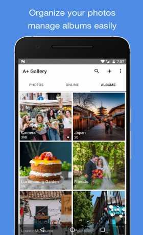 A+ Gallery - Photos & Videos 2 2 25 1 Apk android