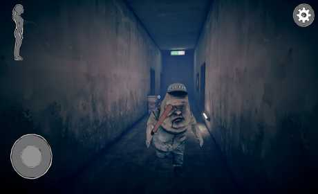 A Stranger Place: Stealth Scary Escape Adventure 1.3 Apk + Mod (Rewards) for android