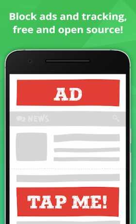 Adguard Content Blocker