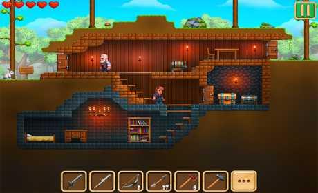 Adventaria: 2D World of Craft & Mining