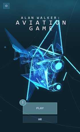 Alan Walker-The Aviation Game