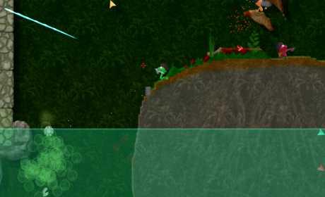 Annelids: Online battle