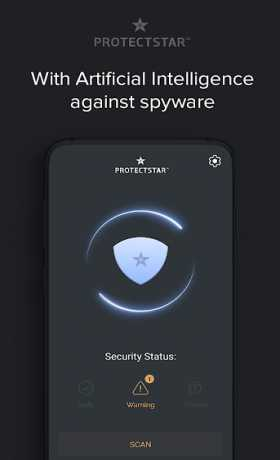 Anti Spy & Spyware Scanner