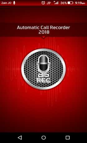 Automatic Call Recorder Pro 2019 - ACR Tool.(GOLD)