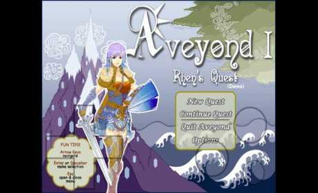 Aveyond 1: Rhen's Quest
