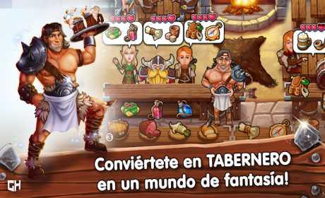 Barbarous - Tavern of Emyr
