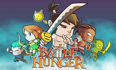 Battle Hunger: Heroes of Blade & Soul - Action RPG