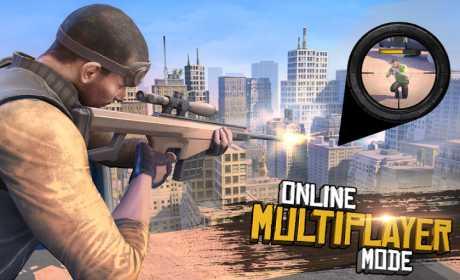Best Sniper Legacy: Dino Hunt & Shooter 3D
