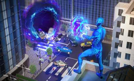 Black Hole Hero : Vice Vegas Rope Mafia 1.2.2 Apk + Mod (Unlimited Money) for android