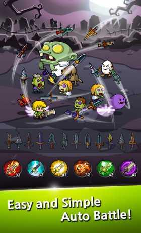 Blade Crafter 2