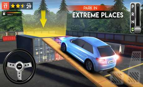 Car Parking Pro Car Parking Game Driving Game 0 1 6 Apk Android