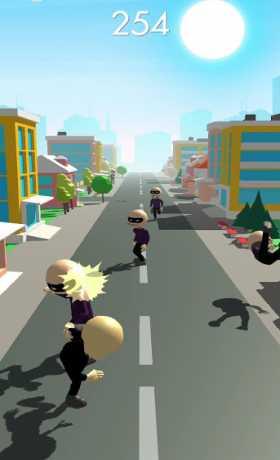 Clash Gang: Epic Beat Em