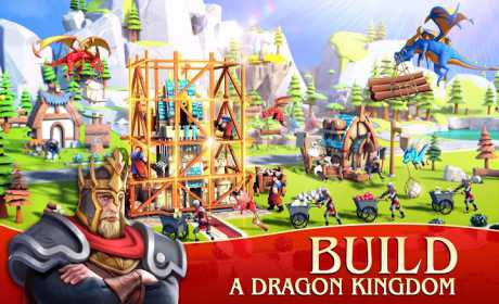 Clash of Kings 2: Rise of Dragons