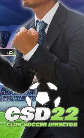 Club Soccer Director 2022