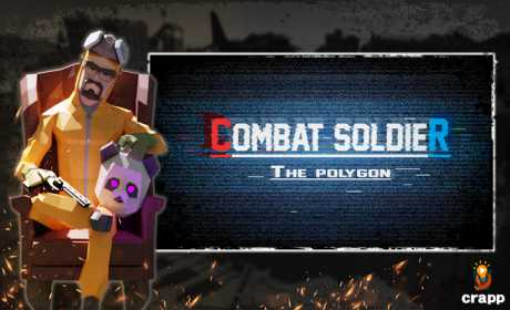 Combat Soldier - The Polygon