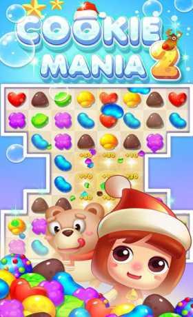 Cookie Mania 2