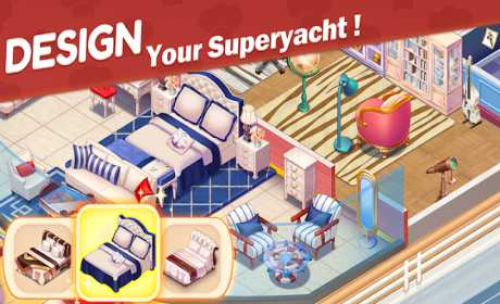 Cooking Voyage - Crazy Chef's Restaurant Dash Game