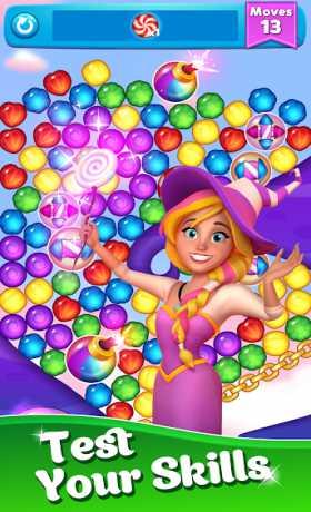 Crafty Candy Blast
