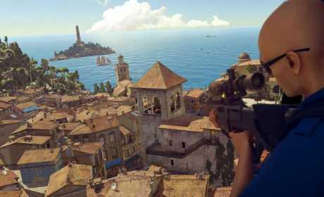 Critical Sniper Shooting- New modern gun fire game
