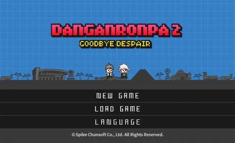 Danganronpa 2: Goodbye Despair Anniversary Edition