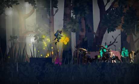 DEAD RAIN 2 : Tree Virus