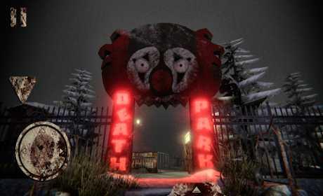 Death Park : Scary Clown Survival Horror Game