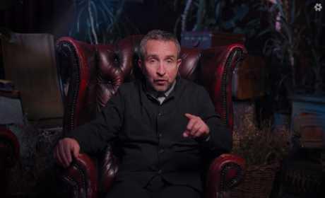 Deathtrap Dungeon: The Interactive Video Adventure
