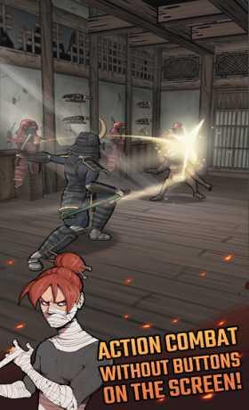Demon Blade - Japanese Action RPG (Manga RP Game)