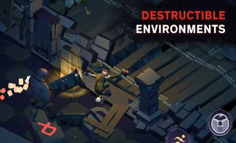 Dread Rune: Roguelike Dungeon Crawler