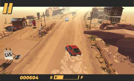 DRIVE 1 3 7 Apk + Mod (Unlimited Money) android