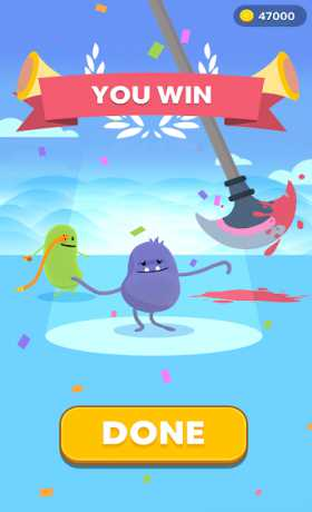 Dumb Ways to Dash!