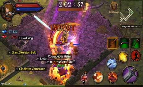 Dungeon Chronicle