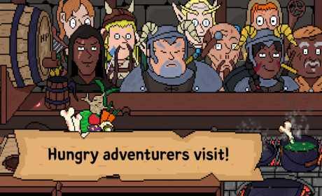 Dungeon Restaurant