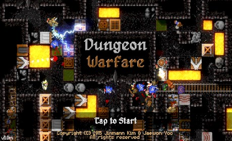 Dungeon Warfare