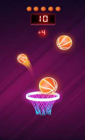 Dunk n Beat 1.4.5 Apk + Mod (Unlocked) for android