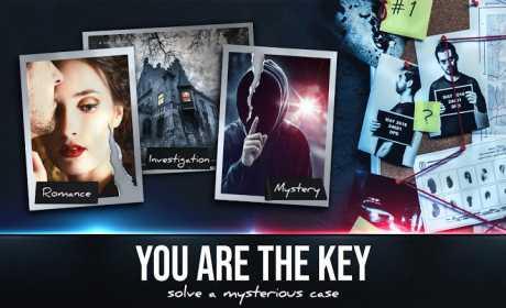 Duskwood - Crime & Investigation Detective Story