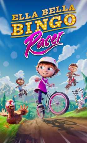 Ella Bella Bingo Racer