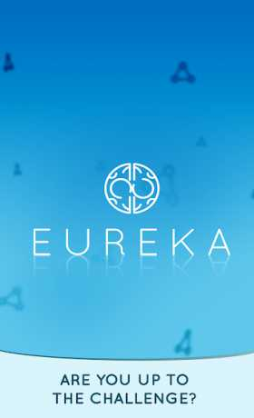 Eureka – Are you up to the challenge?