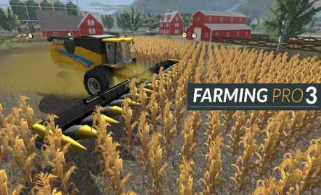 Farming PRO 3