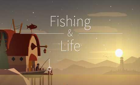 Fishing Life