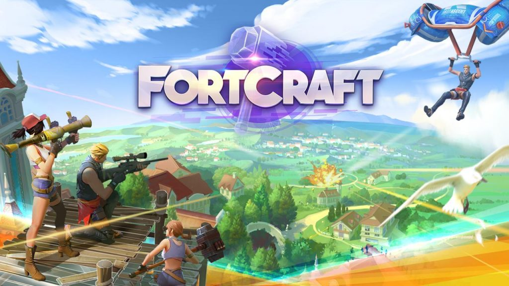 FortCraft (Unreleased)