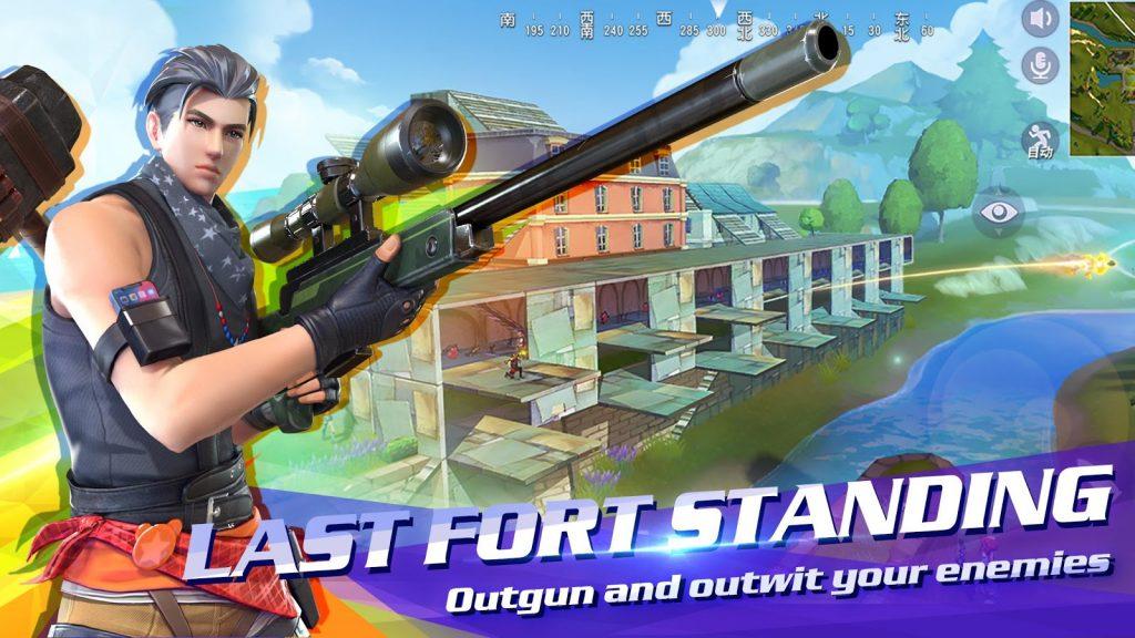 FortCraft (Unreleased)
