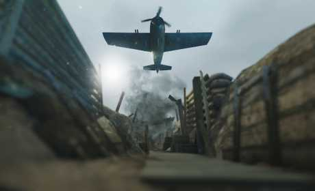 Ghosts of War: WW2 Shooting games