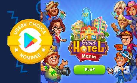 Grand Hotel Mania